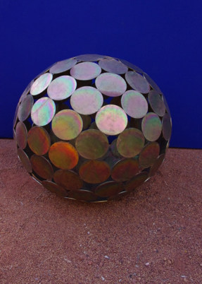 G000141 Stainless Steel Ball
